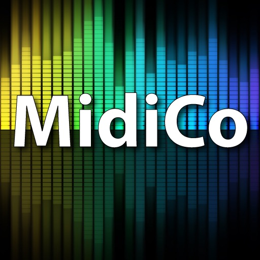 MidiCo - Mac Karaoke Software